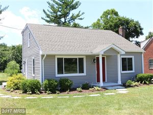 Photo of 20927 TWIN SPRINGS DR, SMITHSBURG, MD 21783 (MLS # WA9982476)