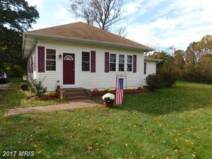 Photo of 3307 COX RD, CHESAPEAKE BEACH, MD 20732 (MLS # CA10102477)