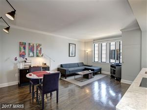 Photo of 1701 16TH ST NW #817, WASHINGTON, DC 20009 (MLS # DC9976477)