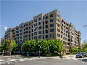 Tiny photo for 1701 16TH ST NW #817, WASHINGTON, DC 20009 (MLS # DC9976477)