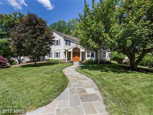 Photo of 2045 FREEDOM LN, FALLS CHURCH, VA 22043 (MLS # FX10028478)