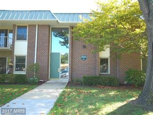 Photo of 3322 CHISWICK CT #61-3F, SILVER SPRING, MD 20906 (MLS # MC10083478)