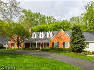 Photo of 11012 STANMORE DR, POTOMAC, MD 20854 (MLS # MC9936478)