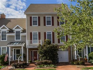 Photo of 28538 CONGRESSIONAL CT, EASTON, MD 21601 (MLS # TA9782478)