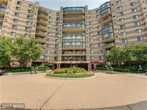 Photo of 8350 GREENSBORO DR #922, McLean, VA 22102 (MLS # FX10012479)