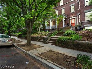 Photo of 1822 LAMONT ST NW, WASHINGTON, DC 20010 (MLS # DC10082480)