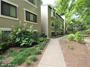 Photo of 11721 KARBON HILL CT. #T1, RESTON, VA 20191 (MLS # FX10028480)