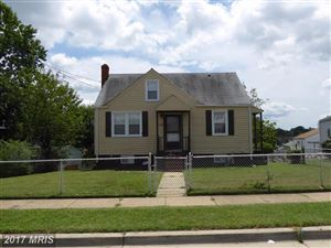Photo of 6409 GREIG ST, CAPITOL HEIGHTS, MD 20743 (MLS # PG10014480)
