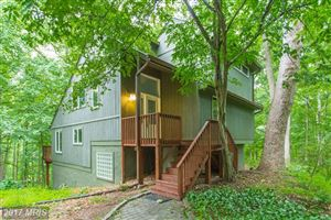 Photo of 6131 OCCOQUAN FOREST DR, MANASSAS, VA 20112 (MLS # PW9982480)
