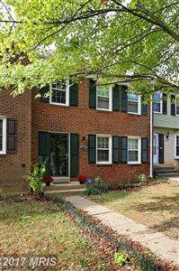 Photo of 7760 DURER CT, SPRINGFIELD, VA 22153 (MLS # FX10081481)