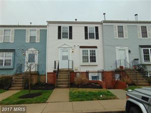 Photo of 25106 TRALEE CT #D-4, DAMASCUS, MD 20872 (MLS # MC9916481)