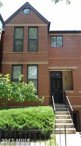 Photo of 711 8TH ST NE, WASHINGTON, DC 20002 (MLS # DC9993482)