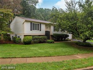Photo of 8469 ARARAT CT, ANNANDALE, VA 22003 (MLS # FX10051482)