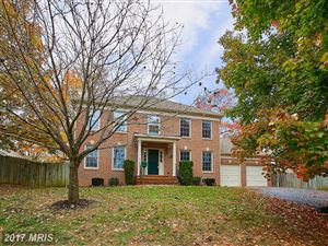 Photo of 3114 PATRICK HENRY DR, FALLS CHURCH, VA 22044 (MLS # FX10101482)