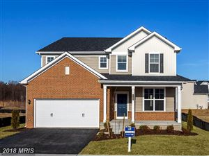 Photo of 2106 NOTTOWAY DR, HANOVER, MD 21076 (MLS # AA10068483)