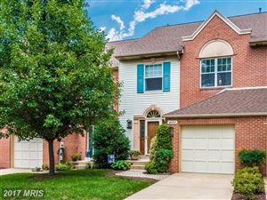 Photo of 8003 CAPTAINS CT, FREDERICK, MD 21701 (MLS # FR10049483)