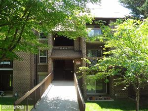 Photo of 18424 GUILDBERRY DR #102, GAITHERSBURG, MD 20879 (MLS # MC9989483)