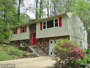 Photo of 9001 MARCELLAS DR, OWINGS, MD 20736 (MLS # CA9876484)