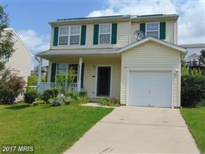 Photo of 357 BUCKINGHAM WAY, WESTMINSTER, MD 21157 (MLS # CR10047484)