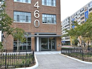 Photo of 460 NEW YORK AVE NW #906, WASHINGTON, DC 20001 (MLS # DC9988484)