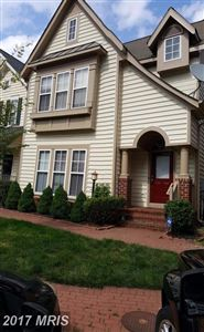 Photo of 9163 STONEGARDEN DR, LORTON, VA 22079 (MLS # FX10076484)