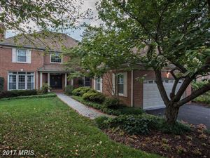 Photo of 9114 WILLOW GATE LN, BETHESDA, MD 20817 (MLS # MC10025484)