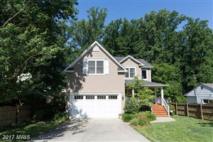 Photo of 1168 GATEWAY DR, ANNAPOLIS, MD 21409 (MLS # AA9984485)