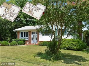 Photo of 2521 FLINT HILL RD, VIENNA, VA 22181 (MLS # FX10007485)