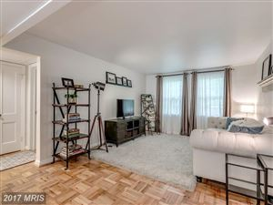 Photo of 1507 BELLE VIEW BLVD #A2, ALEXANDRIA, VA 22307 (MLS # FX10061485)