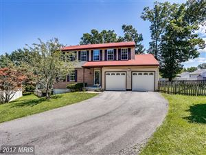 Photo of 6130 FAIRBOURNE CT, HANOVER, MD 21076 (MLS # HW10029485)