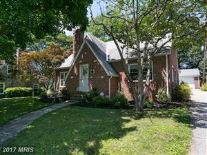 Photo of 806 WEATHERBEE RD, TOWSON, MD 21286 (MLS # BC10003486)