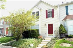 Photo of 1548 BEVERLY CT, FREDERICK, MD 21701 (MLS # FR9635486)