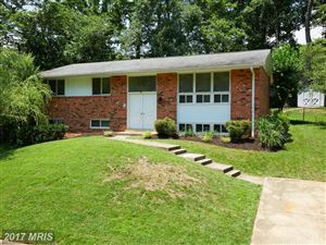 Photo of 10016 LATIMER CT, FAIRFAX, VA 22032 (MLS # FX10005486)