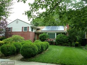 Photo of 2009 CASCADE RD, SILVER SPRING, MD 20902 (MLS # MC9673486)