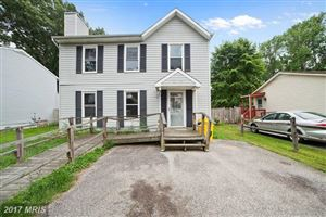 Photo of 1237 GARRET AVE, CHURCHTON, MD 20733 (MLS # AA9969487)