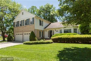 Photo of 7780 TANGIER DR, SPRINGFIELD, VA 22153 (MLS # FX9975487)