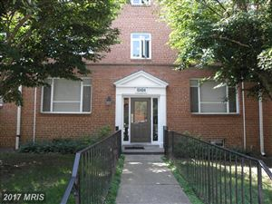 Photo of 10404 MONTROSE AVE #M-302, BETHESDA, MD 20814 (MLS # MC10049487)