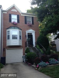 Photo of 2209 FOREST GLADE LN, SUITLAND, MD 20746 (MLS # PG10010487)