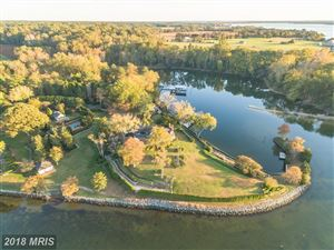 Photo of 10750 SAWPIT COVE RD, LUSBY, MD 20657 (MLS # CA10101488)