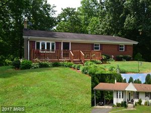 Photo of 679 FAIRHAVEN RD, TRACYS LANDING, MD 20779 (MLS # AA10018489)