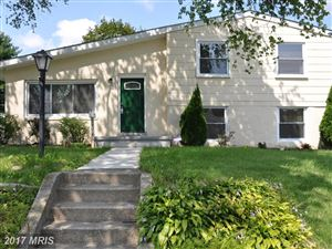 Photo of 5002 OLD COURT RD, RANDALLSTOWN, MD 21133 (MLS # BC10051489)