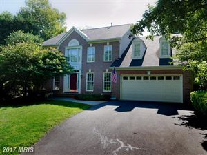 Photo of 2003 ANNIES WAY, VIENNA, VA 22182 (MLS # FX10033490)