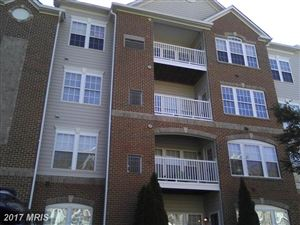 Photo of 2602 CLARION CT #203, ODENTON, MD 21113 (MLS # AA10028491)