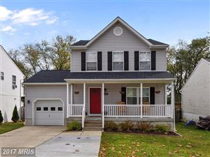 Photo of 324 WINDELL AVE, ANNAPOLIS, MD 21401 (MLS # AA10103491)