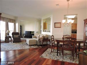 Photo of 12 BROOK FARM CT #12G, PERRY HALL, MD 21128 (MLS # BC10027491)