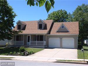 Photo of 6 TACOMA ST, THURMONT, MD 21788 (MLS # FR9948491)