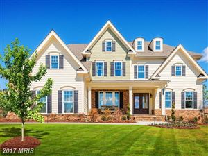 Photo of 6820 LILLY BELLE CT, CENTREVILLE, VA 20120 (MLS # FX10105491)