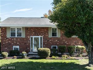 Photo of 3921 SYBIL RD, RANDALLSTOWN, MD 21133 (MLS # BC10096492)