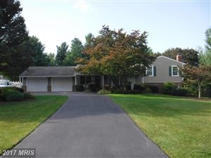Photo of 11395 CANARY DR, IJAMSVILLE, MD 21754 (MLS # FR10063492)