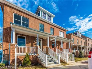 Photo of 634 BENTZ ST N, FREDERICK, MD 21701 (MLS # FR10091492)